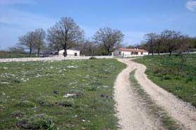 Agriturismo in Gargano