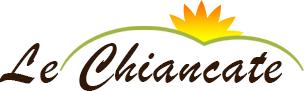 Logo Agriturismo nel Gargano le Chiancate